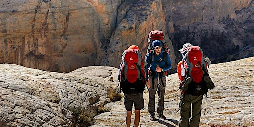 Intro to Backpacking (Rogers)