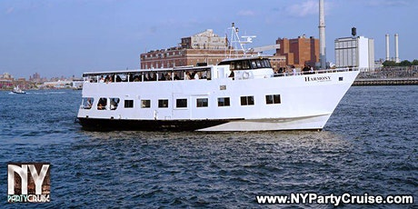 Friday Night Party Cruise tickets