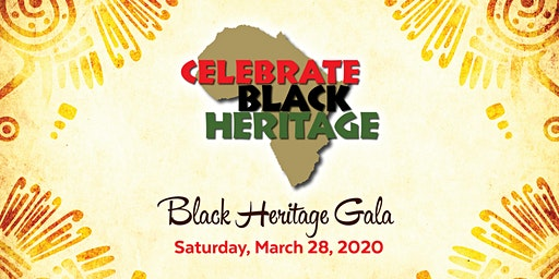 City of Rochester Black Heritage Gala 2020