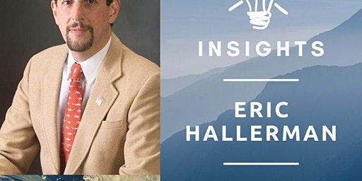 Insights: Eric Hallerman