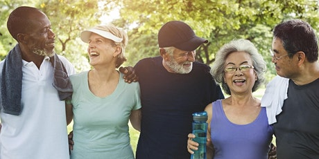 Business Opportunities Linked to the Dependent Ageing Population tickets
