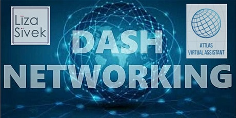 Dash Networking for Business Professionals tickets