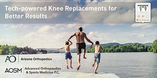 Free Knee Pain Seminar with Dr. Bryan Matanky