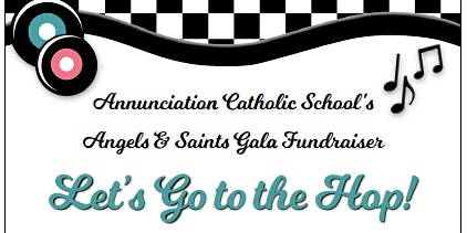 Angels and Saints Gala 2020