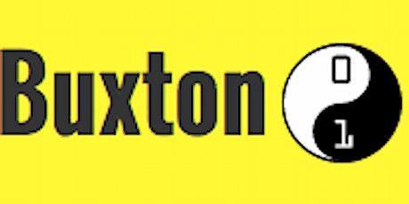 Buxton Coderdojo #40 tickets
