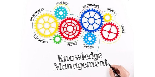 DFW Knowledge Management Community of Practice Meeting