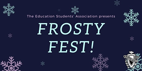 ESA Frosty Fest tickets