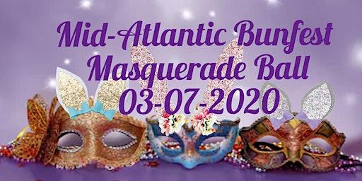 Mid-Atlantic Bunfest Masquerade Ball