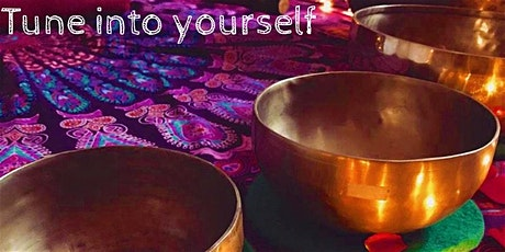Soundbath Worcestershire - Solstice Blessing tickets