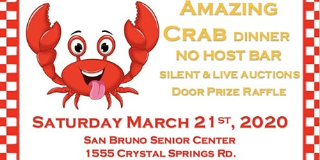 2nd Annual Get Crackin Crab Fest tickets