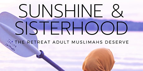 Sunshine & Sisterhood 2020 tickets