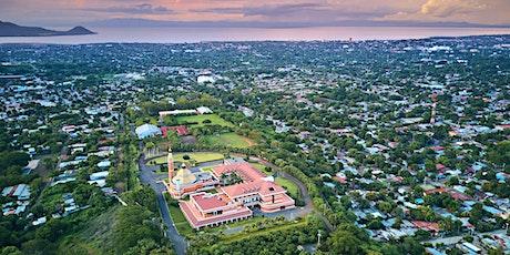 DÍA DE LA GESTIÓN DEL PROYECTO SOCIAL - NICARAGUA 2020 tickets