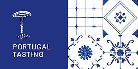 Amathus Drinks Portugal tasting tickets