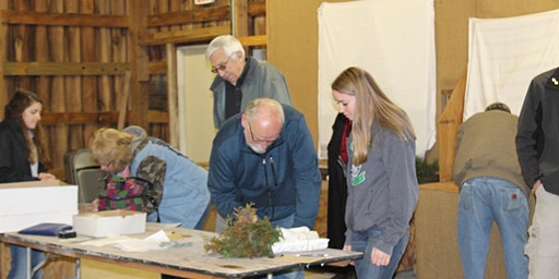 Clear Fork FFA & Richland SWCD Tree Seedling Sale