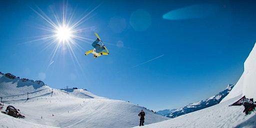YLD Ski Day 2020