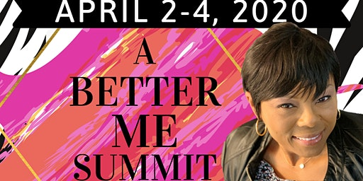 A Better Me Empowerment Summit Premier Package