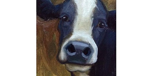 Butter'd Udder Bremen ice cream and paint