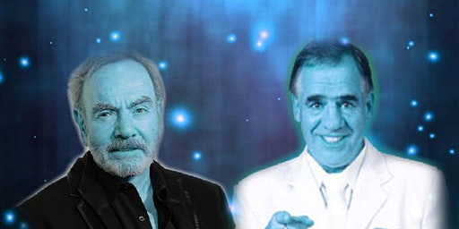 Neil Diamond  & Joe Dolan Tribute