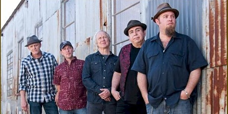 The Weight Band (Featuring Members of The Band & Levon Helm Band) tickets