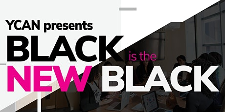 Black Is The New Black tickets