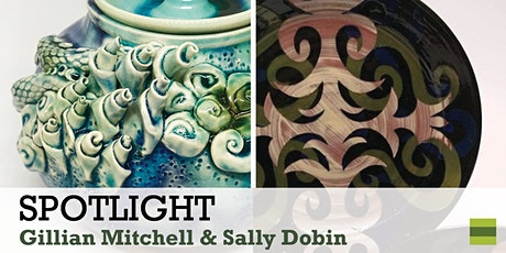 Spotlight YYC | Wildflower Arts Centre: Mitchell & Dobbin tickets