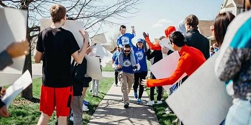 3rd Annual Team Gabe & Friends Walk for Autism Awareness