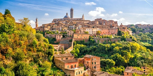 Go Solo Italy with Just You - AMA Kingsway