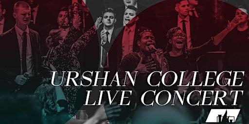 Urshan College Live Choir Concert 2020