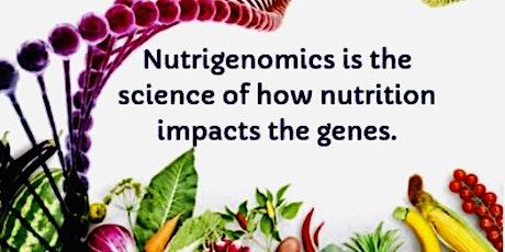 Nutrigenomics Seminar tickets