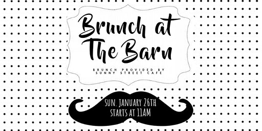 Brunch at The Barn