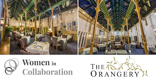 February Women in Collaboration Evening Networking at Rockliffe Hall #13