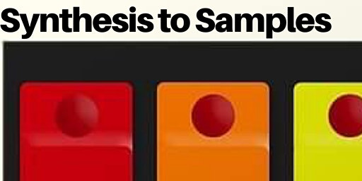 Synthesis to Samples: An exploration in drum machines