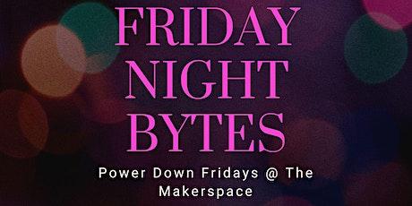 Friday Night Bytes tickets