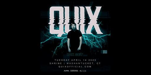 I Love Tuesdays feat. QUIX 4.14.20