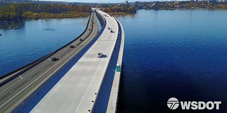 Joint WSPE and SME dinner - SR 520 Bridge Replacement and HOV Program tickets