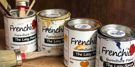 Frenchic Paint Beginners Workshop