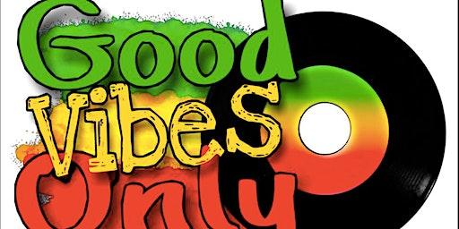 Reggae Fridays @ ISLAND SPICE