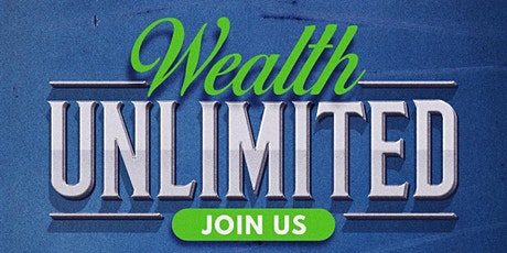 Wealth Unlimited Events tickets
