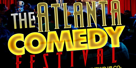 ATL Comedy Festival Weekend tickets