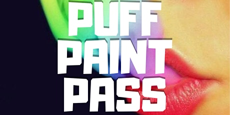 Unladylike Presents: Puff, Paint, Pass tickets