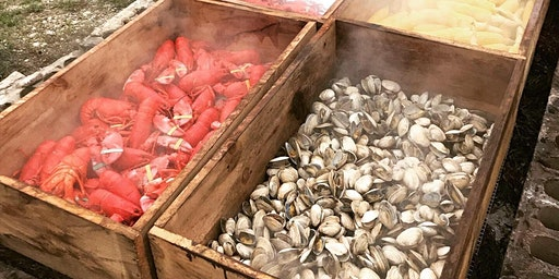 Winter Clambake!