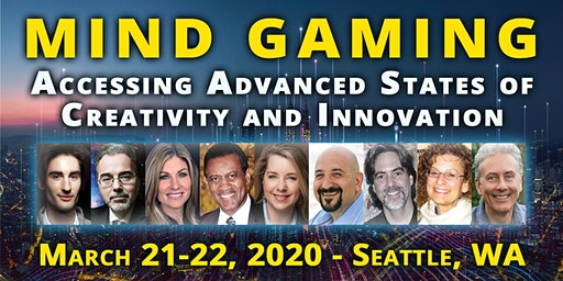 Mind Gaming: Accessing Advanced States of Creativity and Innovation