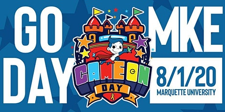 GameOn Day Wisconsin tickets