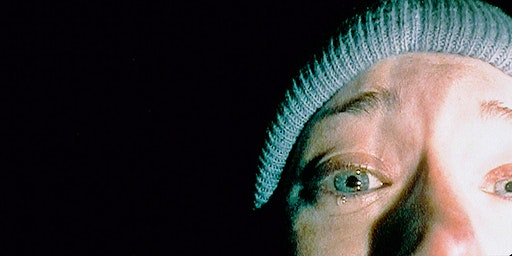 The Blair Witch Project (1999 Digital)// Late Night at The Parkway