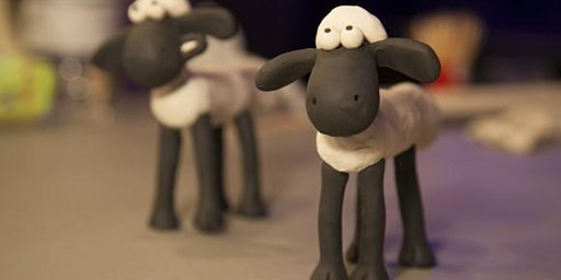 Aardman Shaun the Sheep Model Making Workshop