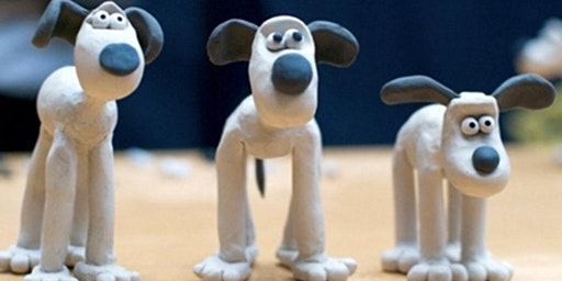 Aardman Gromit Model Making Workshop