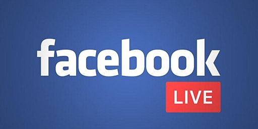 Free Facebook Live  Event