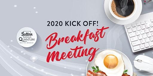HOT! Breakfast Meeting (Jan 2020)