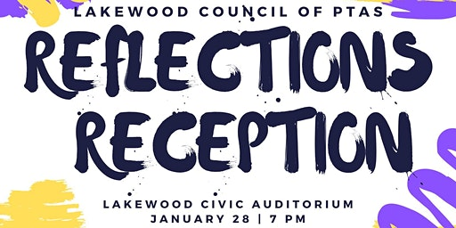 Lakewood Reflections Ceremony