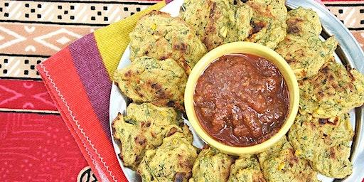 Cuisine Indienne II